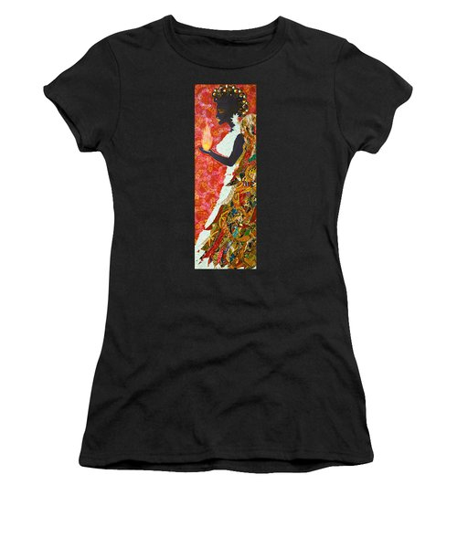 Sun Guardian - The Keeper Of The Universe Women's T-Shirt