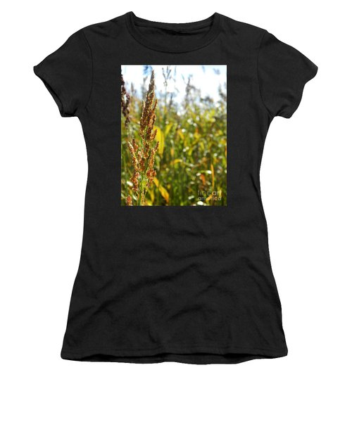 Sun Of Life Women's T-Shirt (Athletic Fit)