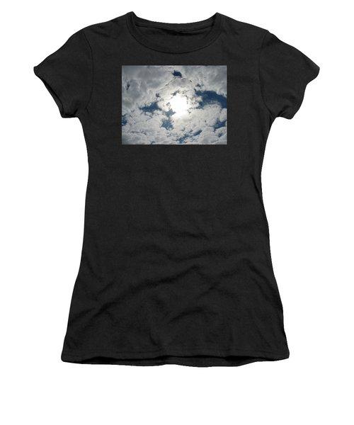 Sun Peek Women's T-Shirt (Athletic Fit)