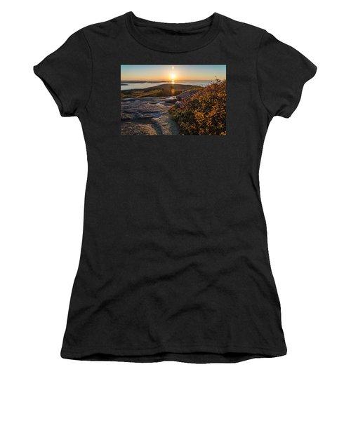 Sun Rise Shock Women's T-Shirt