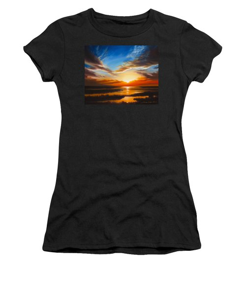 Sundown Women's T-Shirt