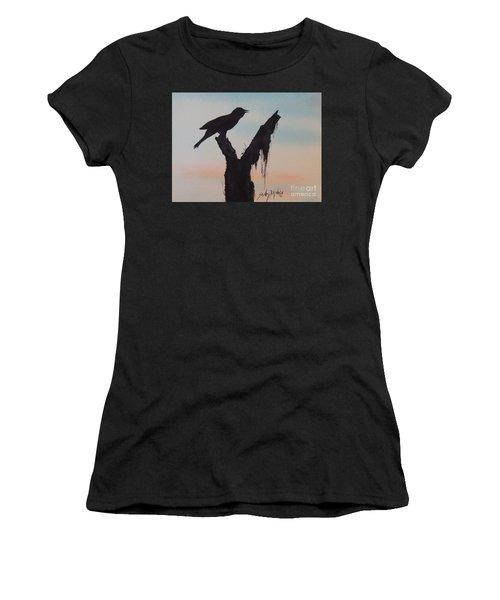 Sunrise Singer Women's T-Shirt