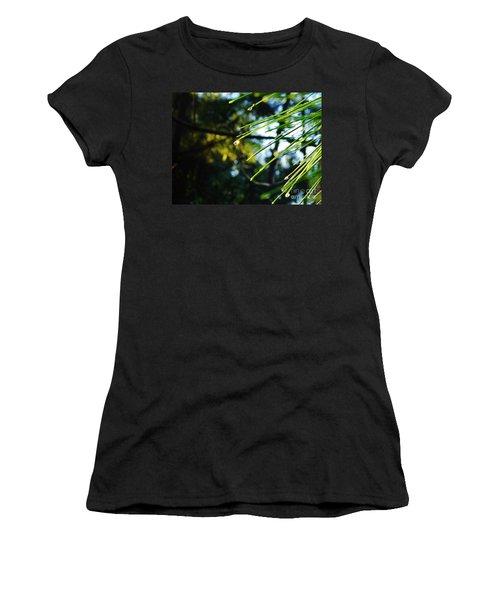 Sunshine Dewdrop Women's T-Shirt