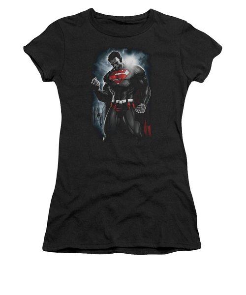 Superman - Light Of The Sun Women's T-Shirt