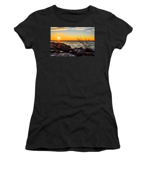 Surprise Sunrise Women's T-Shirt