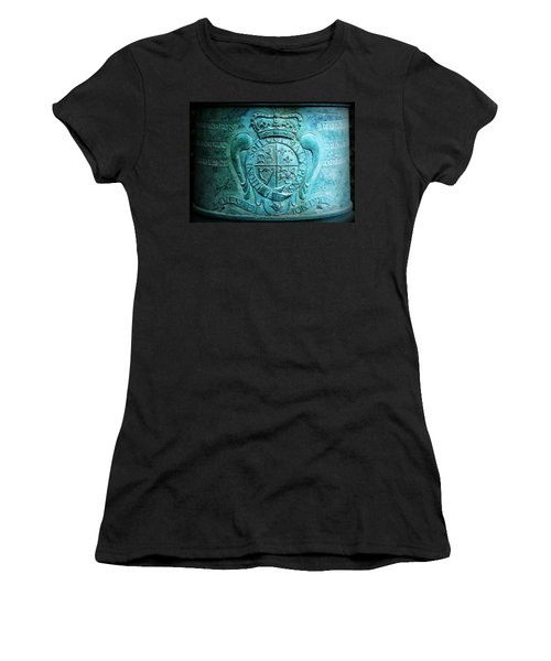 Surrendered And Silent Women's T-Shirt