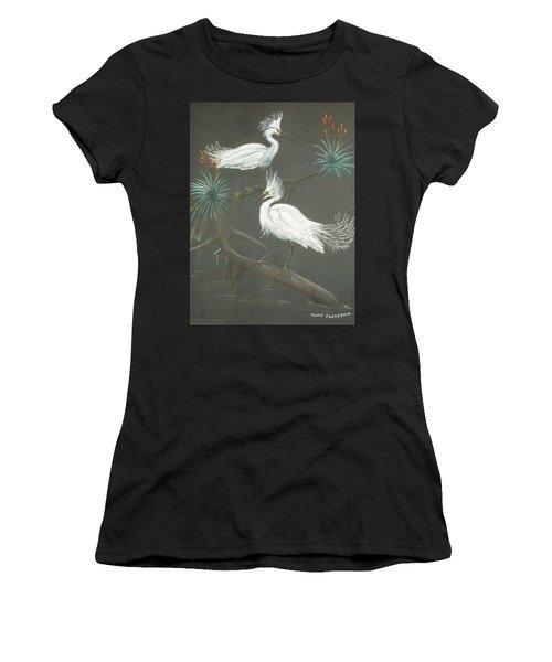 Swampbirds Women's T-Shirt