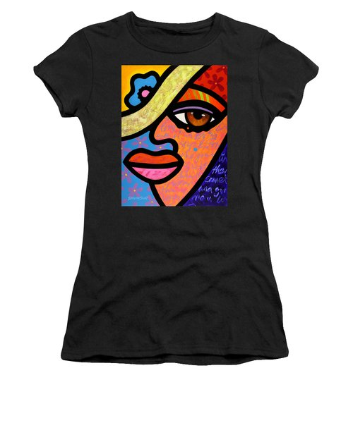 Sweet City Woman Women's T-Shirt