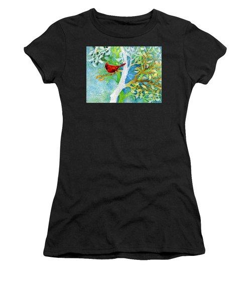 Sweet Memories II Women's T-Shirt