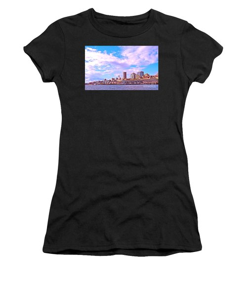 Sweet Seattle Women's T-Shirt (Athletic Fit)