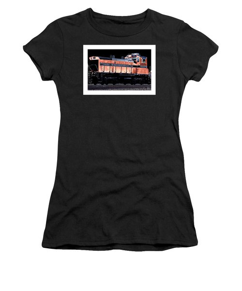 Switch Engine Women's T-Shirt