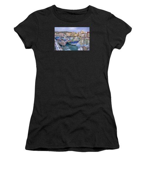 Taiwan Boats Women's T-Shirt