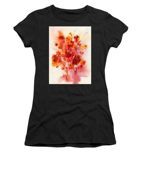 Tangerine Tango Women's T-Shirt