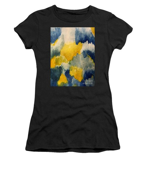 Tears Of Joy Women's T-Shirt (Athletic Fit)
