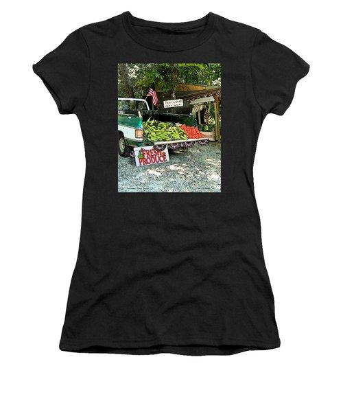 Tennessee Homegrown Women's T-Shirt