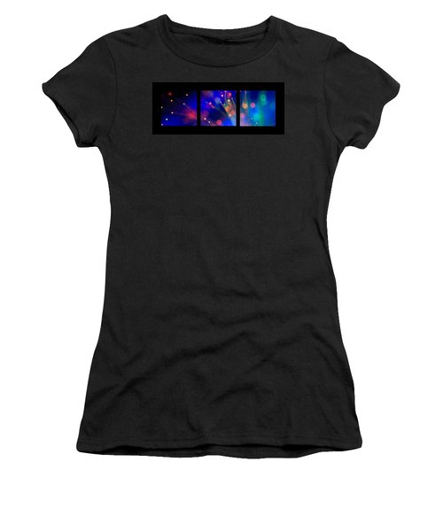 That Old Black Magic Series Layout Women's T-Shirt