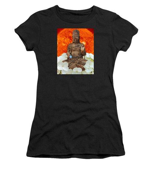 The Awakening  C2014 Women's T-Shirt (Athletic Fit)