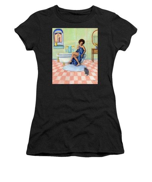 The Bath Women's T-Shirt