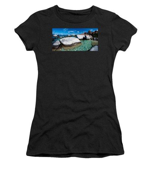 The Baths Women's T-Shirt