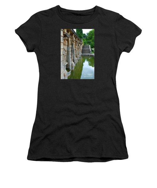 The Blenheim Six Women's T-Shirt (Athletic Fit)