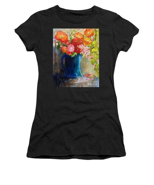 The Blue Jug Women's T-Shirt