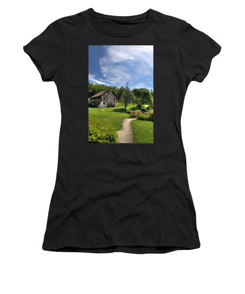 The Cabin Women's T-Shirt