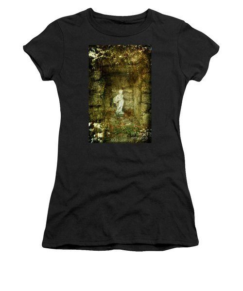 The Cold Flower Boy Women's T-Shirt