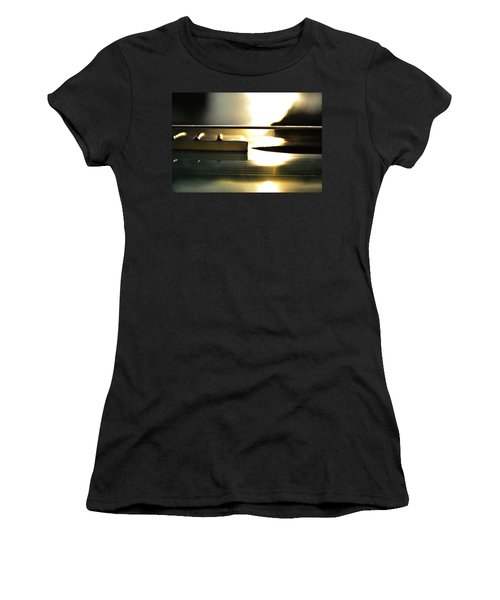 The Color Of Music Women's T-Shirt