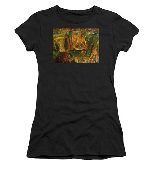 The Dining Room Women's T-Shirt