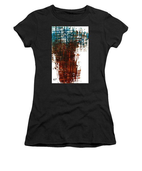 The Divine In Us 265.111011 Women's T-Shirt (Athletic Fit)