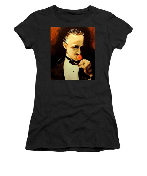The Don And The Rose Women's T-Shirt