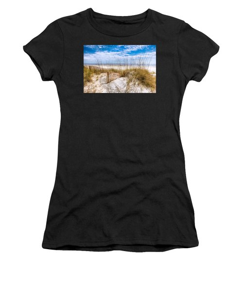 The Dunes Women's T-Shirt