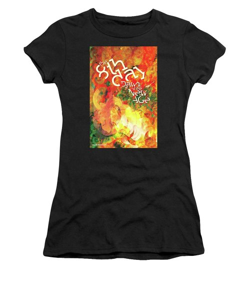 The Eighth Day Women's T-Shirt