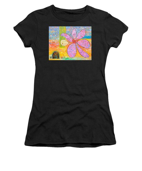 The Empty Tomb Women's T-Shirt