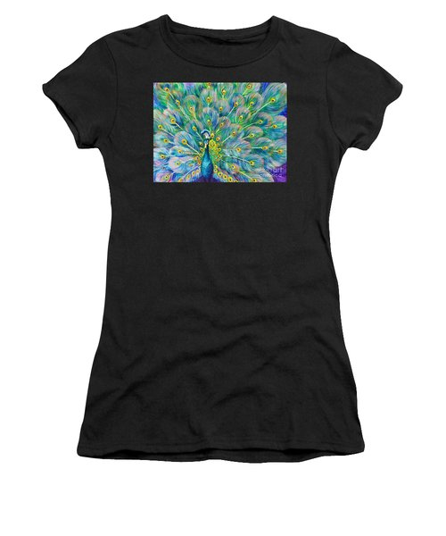 The Eyes Have It Women's T-Shirt