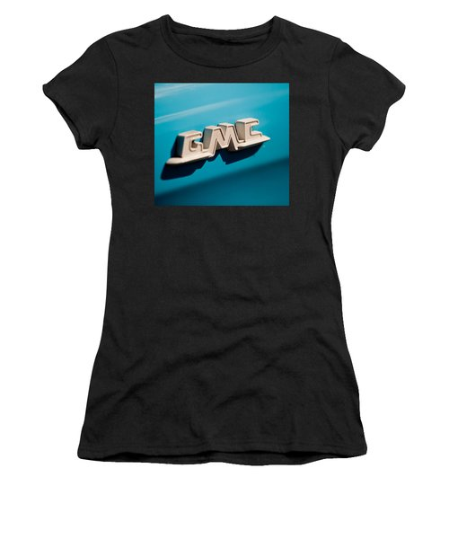 The Gmc Women's T-Shirt (Athletic Fit)