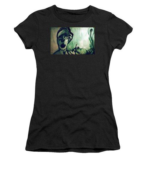 The Green Queen Women's T-Shirt