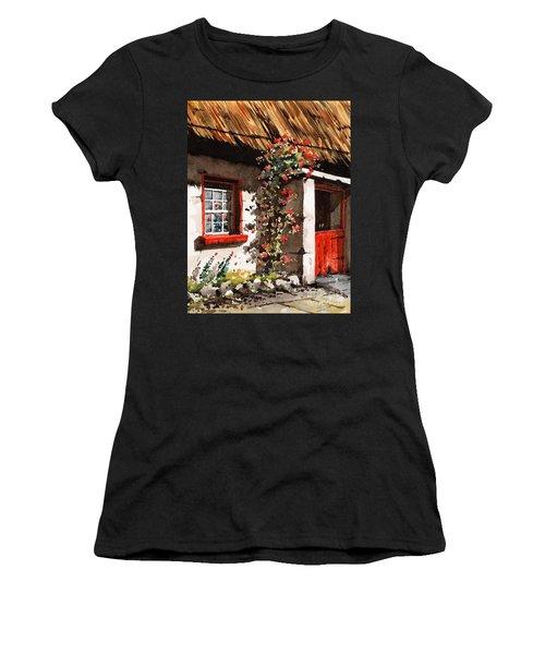 The Half Door Women's T-Shirt