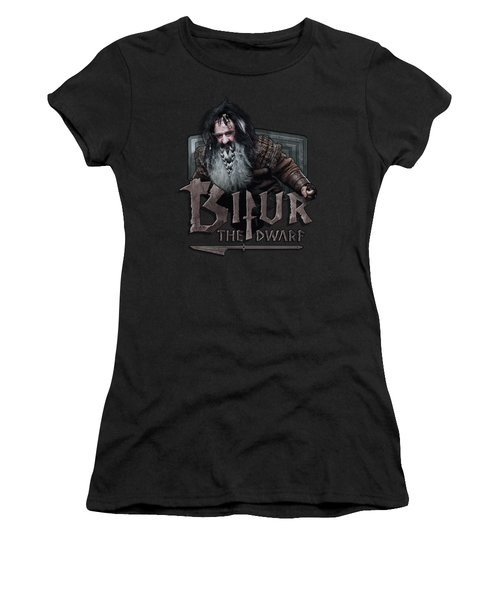 The Hobbit - Bifur Women's T-Shirt