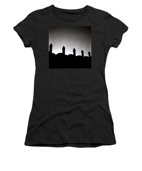 Timeless Inspiration Women's T-Shirt (Athletic Fit)