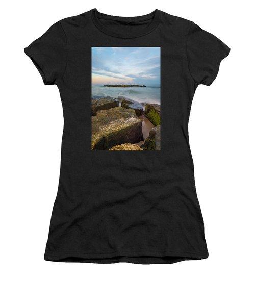 The Island Women's T-Shirt