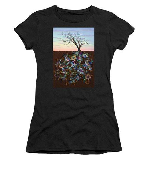 The Journey Women's T-Shirt
