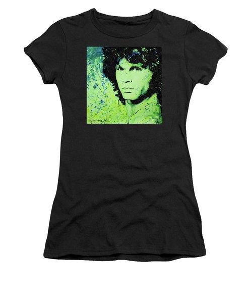 The Lizard King Women's T-Shirt