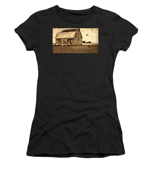 The Lost Generation Women's T-Shirt
