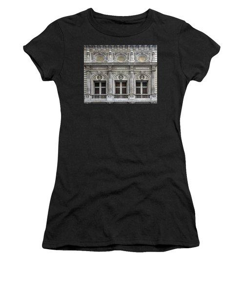 The Lyric Theatre In New York Women's T-Shirt