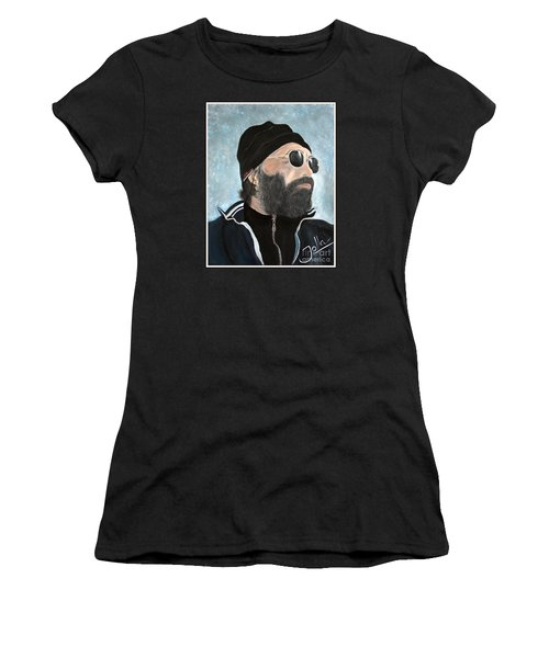 The Man Who Stole My Heart.. Women's T-Shirt