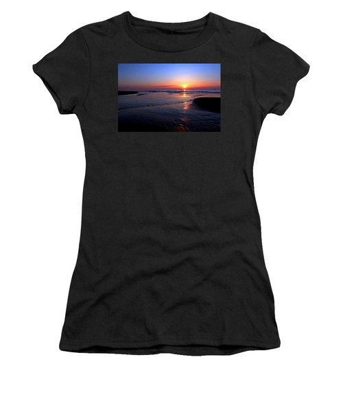 The North Sea Women's T-Shirt
