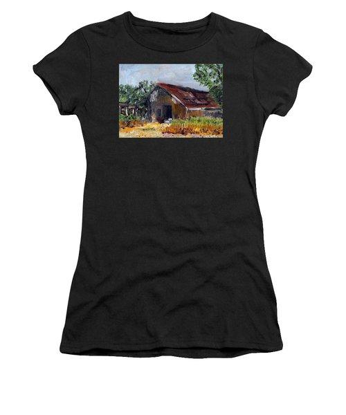 The Old Barn Women's T-Shirt