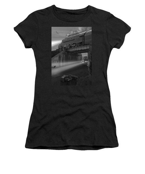 The Overpass Women's T-Shirt