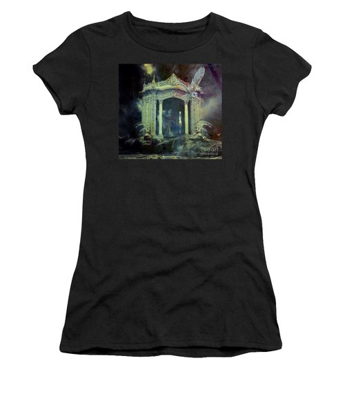 The Owl Women's T-Shirt